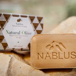 Nablus Soap Natural Olive